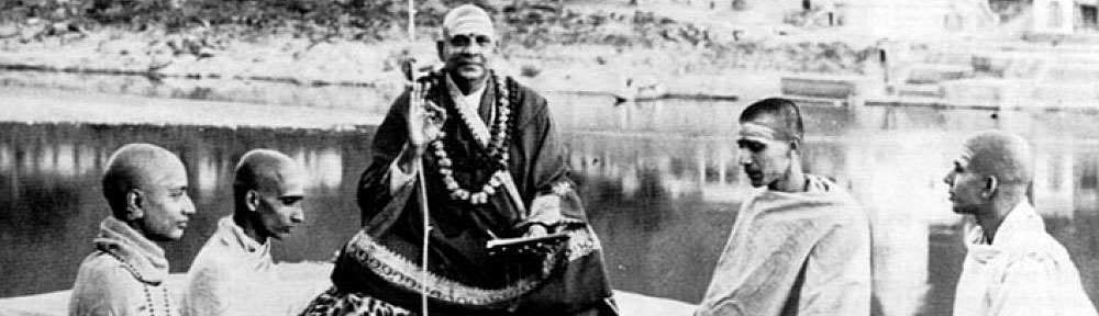 Swami Sivananda